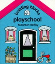 Cover of: Playschool (Building Block)