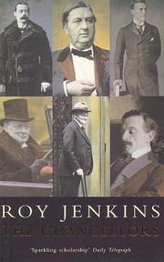 Cover of: The Chancellors