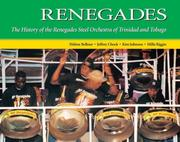 Cover of: Renegades!