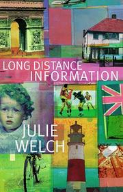 Cover of: Long Distance Information