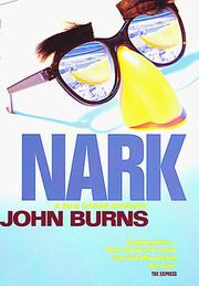 Cover of: Nark (A Max Chard Mystery) | John Burns