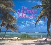 Cover of: Cayman Islands | Jenny Driver