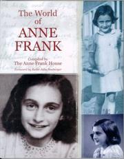 Cover of: The World of Anne Frank (Anne Frank House)