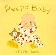 Cover of: Peepo Baby