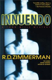 Cover of: Innuendo (Todd Mills Mysteries)
