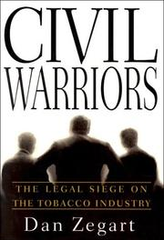 Cover of: Civil Warriors