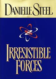 Cover of: Irresistible Forces