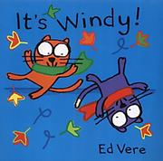 Cover of: It's Windy! (Ginger & Ollie Go Out to Play)