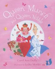 Cover of: Queen Munch and Queen Nibble