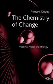 The Chemistry of Change