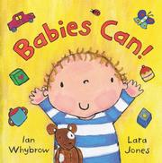Cover of: Babies Can!