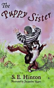 Cover of: The Puppy Sister
