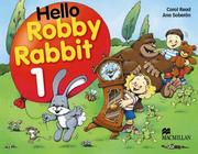 Cover of: Hello Robby Rabbit 1