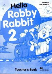 Cover of: Hello Robby Rabbit 2