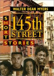 Cover of: 145th Street: Short Stories