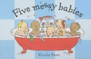 Cover of: Five Messy Babies
