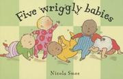 Cover of: Five Wriggly Babies