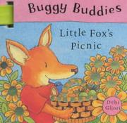 Cover of: Little Fox's Picnic (Buggy Buddies)