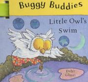 Cover of: Little Owl's Swim (Buggy Buddies)