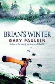 Cover of: Brian's Winter