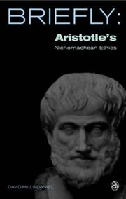 Cover of: Briefly: Aristotle