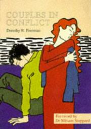 Cover of: Couples in conflict | Dorothy R. Freeman