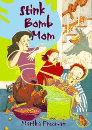 Cover of: Stink Bomb Mom