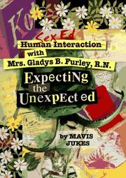 Cover of: Expecting the Unexpected