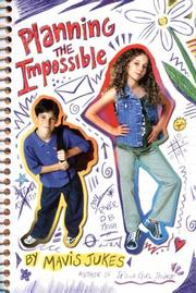 Cover of: Planning the impossible
