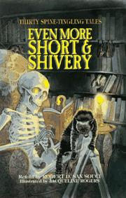 Cover of: Even more short & shivery | Robert D.