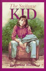 Cover of: The Suitcase Kid