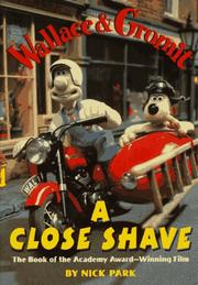 Cover of: A Close Shave
