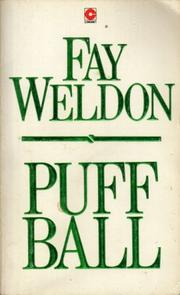 Cover of: Puffball