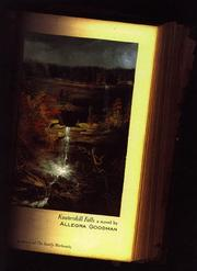 Cover of: Kaaterskill Falls: a novel