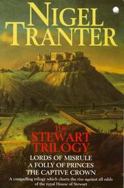 Cover of: The Stewart trilogy