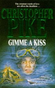 Cover of: Gimme a Kiss (Lightning)