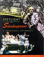 Cover of: Spotlight on Shakespeare