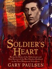 Cover of: Soldier's Heart