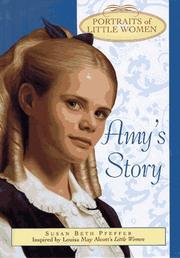 Cover of: Amy's story