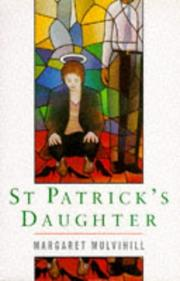 Cover of: St. Patrick's Daughter