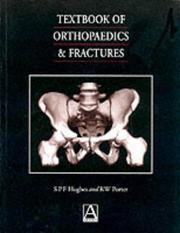 Cover of: Textbook of orthopaedics and fractures
