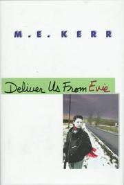 Cover of: Deliver Us from Evie