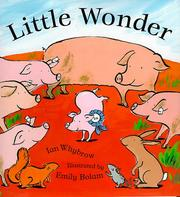 Cover of: Little Wonder