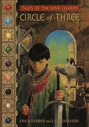 Cover of: Circle of three
