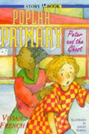 Cover of: Peter and the Ghost (Poplar Primary)