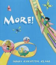 Cover of: More!