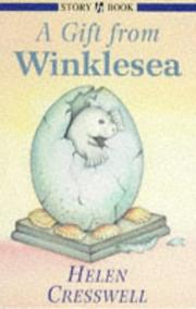 Cover of: Gift from Winklesea
