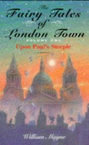 Cover of: The Fairy Tales of London Town