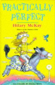 Cover of: Practically Perfect