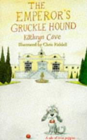 Cover of: The Emperor's Gruckle Hound
